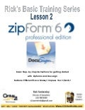 Zipform and Docusign Basics