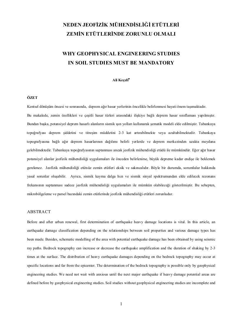 Kuyuların jeofizik araştırması: çeşitleri ve uygulaması 58