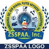 ZAMBOANGA DEL SUR SCHOOL PAPER ADVISERS ASSOCIATION INC LOGO