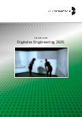 Zukunftsstudie Digitales Engineering 2025
