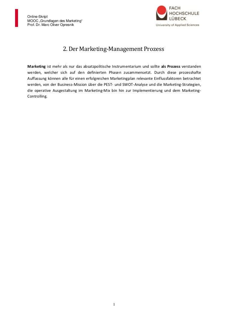Ausgezeichnet Zusammenfassung Der Business Administration ...